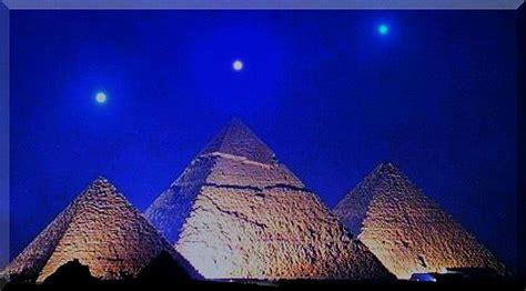 Piramides y cinturon de orion   Mundo Secreto Amino