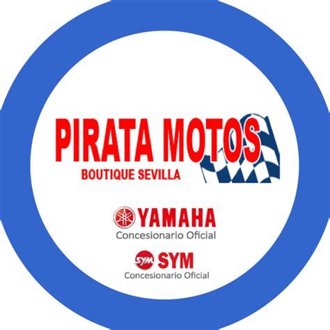 Pirata Motos   Motorcycle Dealership   Mairena Del ...