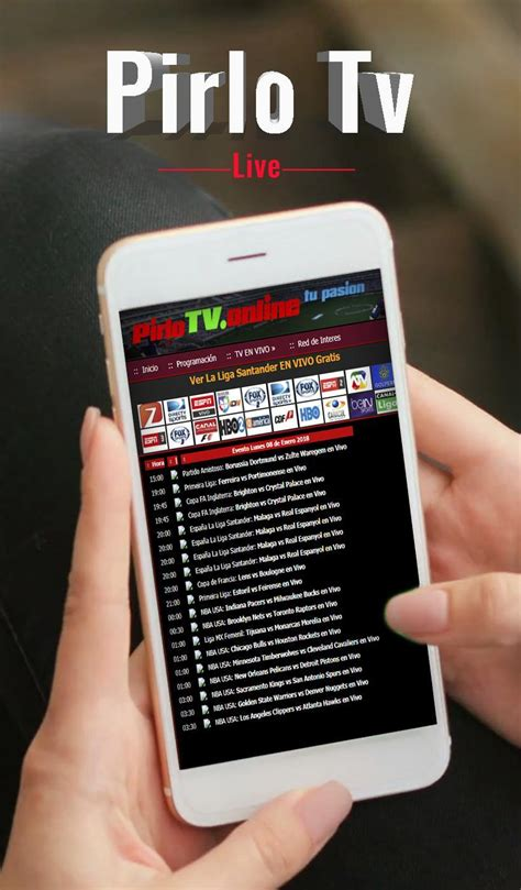 Pirlo Tv 2018 for Android   APK Download