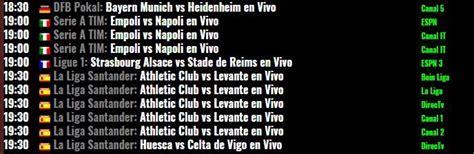 Pirlo TV Online: Alternativas Ver Fútbol En VIVO, En ...
