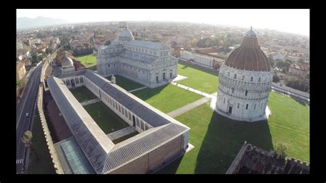 Pisa Turismo Official Video   YouTube