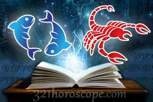 Pisces Scorpio compatibility   love horoscope pisces and ...
