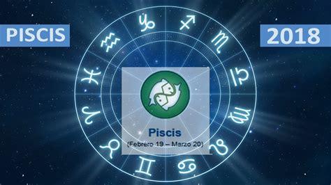 Piscis   Horóscopo Del Signo Zodiacal De Piscis   Febrero ...