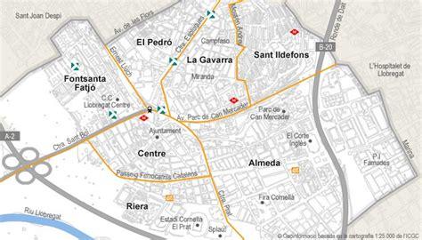Piso de alquiler en Cornellà de Llobregat   habitaclia