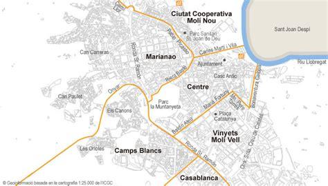 Piso de alquiler en Sant Boi de Llobregat   habitaclia