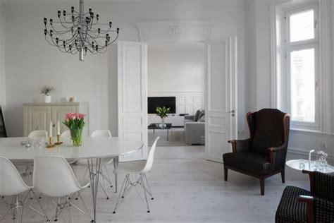 Piso elegante y moderno con elementos originales | Pisos ...