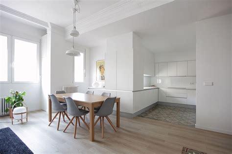 Piso en el Ensanche de Valencia | dining room | Muebles de ...