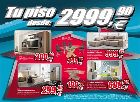 Pisos Completos   Ahorro Total Muebles