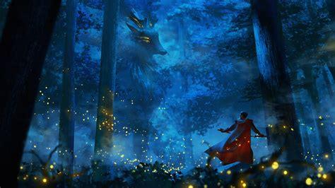 Pixiv Fantasia T 4k Ultra HD Wallpaper | Background Image ...