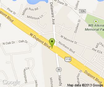 Pizza King in Millsboro, DE | West Dupont Highway ...