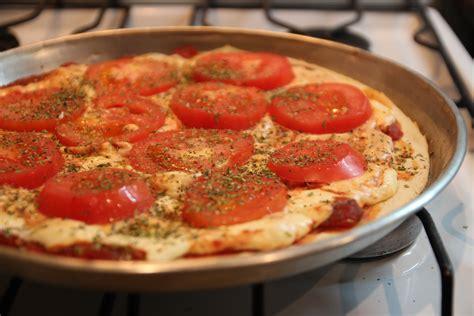 Pizza Napolitana para toda ocasión – Mil Recetas