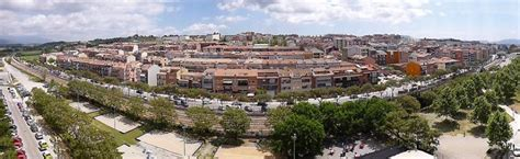 Pla de Barris   Ajuntament de les Franqueses del Vallès