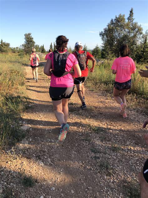 Plan D'entrainement Route | Actu Running