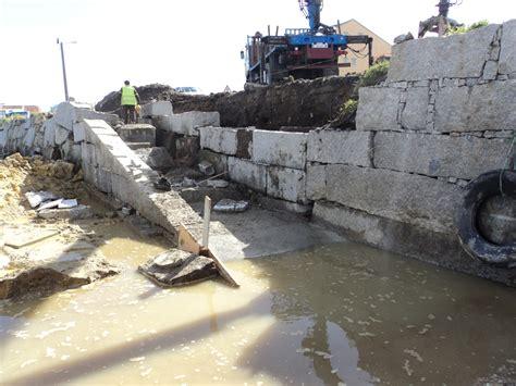 PLAN LITORAL: Obras de reparación por temporales ...