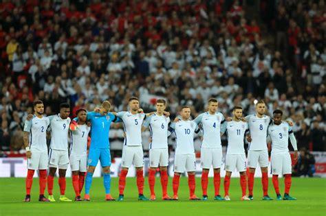 Plan to have EU badge on England football shirts slammed ...