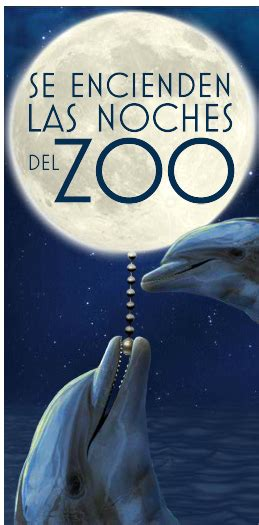 Planes de familia: Este verano, noches en el Zoo de Madrid