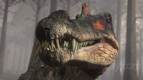 Planet Dinosaur 3D Blu ray
