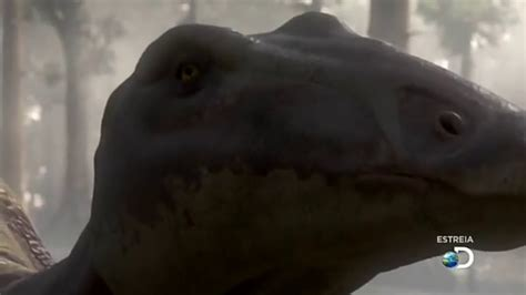 planet dinosaur bbc ep.1parte.1   YouTube