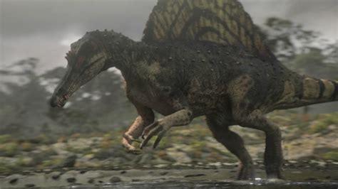 Planet Dinosaur   Prehistoric life