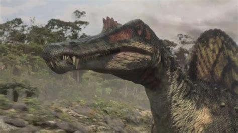 Planet Dinosaur   Spinosaurus Tribute   YouTube