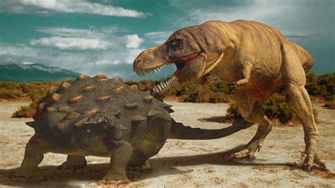 Planet Dinosaur | W Channel