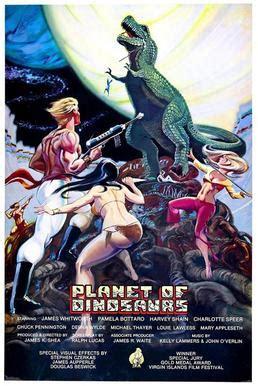 Planet of Dinosaurs   Wikipedia