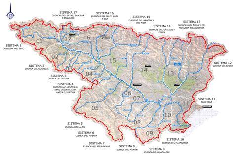 Planificación en la Cuenca del río Ebro | FYSEG