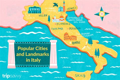 Planning Your Italian Vacation: Best Cities in Italy