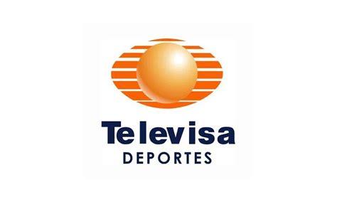 Plano Deportivo Televisa Deportes anuncia cambios