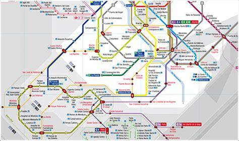 Plano Metro Ligero