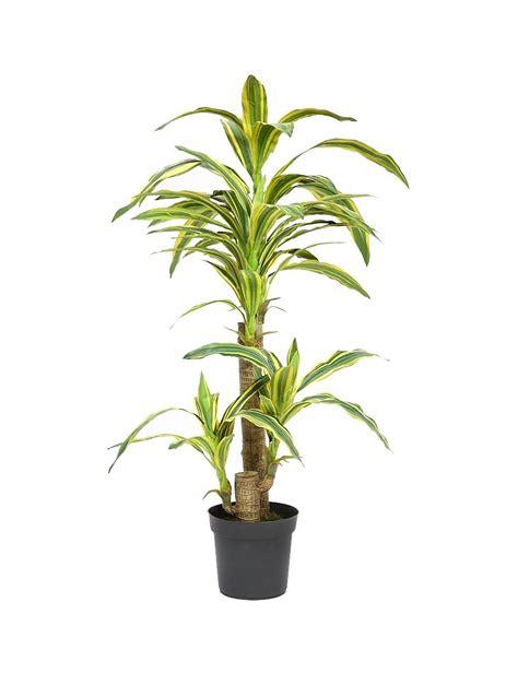 Planta Yuca Artificial Tacto Natural Alt 110Cm   Comprar ...