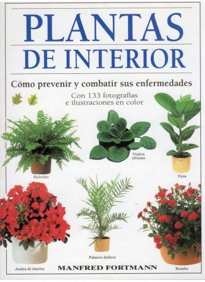 PLANTAS DE INTERIOR   Libro   Ediciones Omega