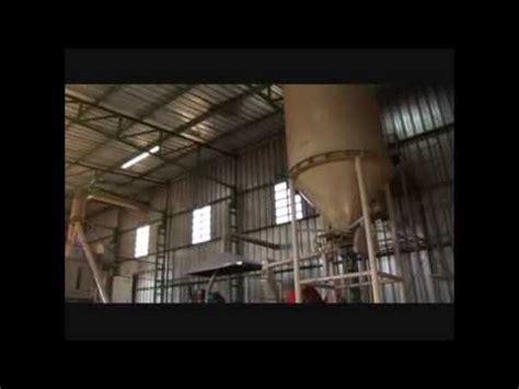 Plantas industriales de soja para extracción de aceite y ...