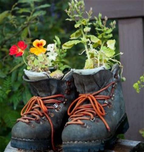 Plantas para casa: Maceteros originales