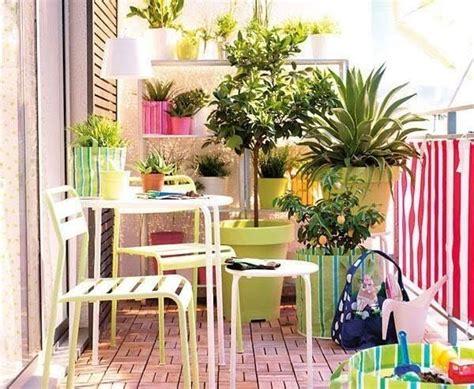 Plantas para decorar balcones pequeños | Decorar balcon ...