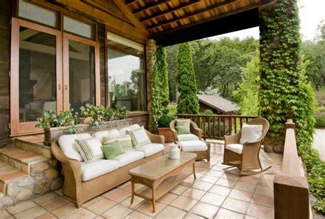 Plantas para terrazas soleadas   VIX
