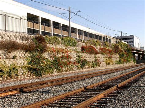 Planter   Sistemas de Muros de Contención en 2020 | Muro ...