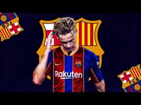 Plantilla del Barcelona fc 2020/2021 para DLS20   YouTube