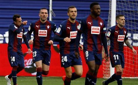"""Plantilla del Eibar asegura tener """"miedo"""" ante inicio de ..."""