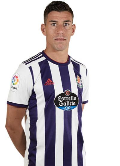 Plantilla Real Valladolid Club de Fútbol | Real Valladolid ...