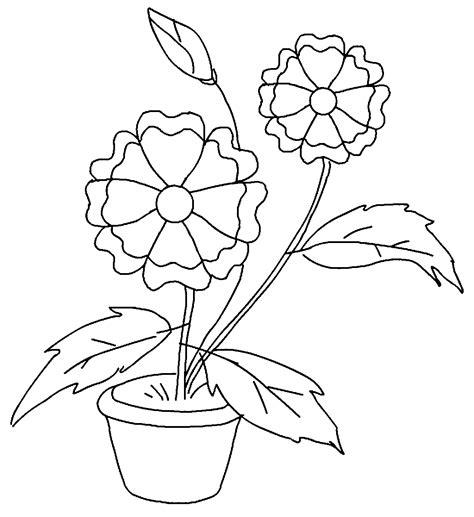 plantillas de flores para colorear e imprimir | DIBUJOS ...