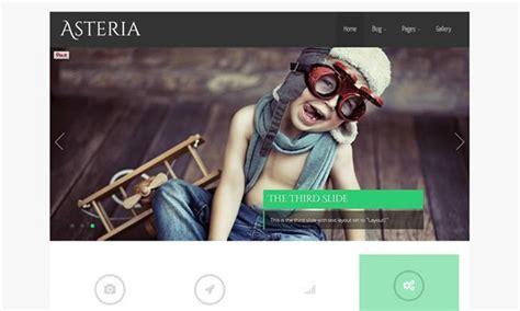 Plantillas GRATIS de WordPress, 57 Themes Ideales ...