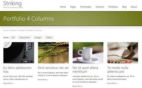 Plantillas para WordPress para el 1 febrero 2012 ...
