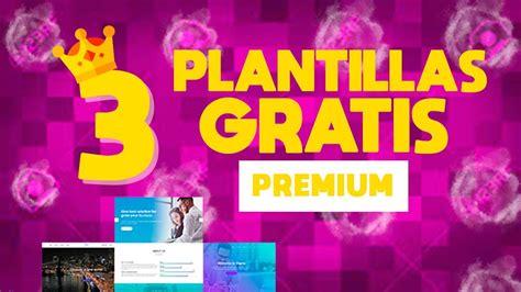 Plantillas Premium de Wordpress GRATIS   Mi Wordpress ...