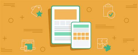 Plantillas WordPress: aprende cómo escoger la tuya