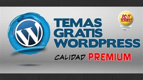 Plantillas Wordpress de CALIDAD PREMIUM GRATIS | 2019 ...