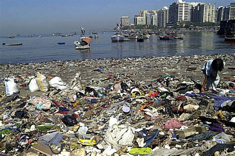 Plastic pollution underestimated, say scientists ...