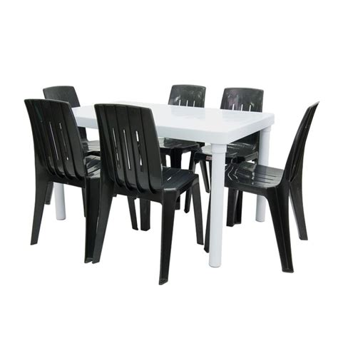 Plastic Table And Chairs Philippines