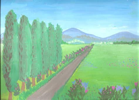 PLÁSTICA IES Campiña Alta: T10 1ºESO Perspectiva Color ...