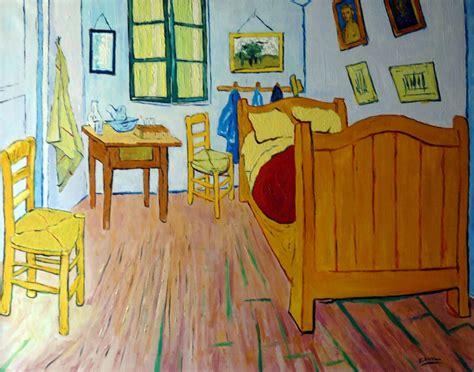 Plastificando ilusiones: Primer cuadro de Van Gogh